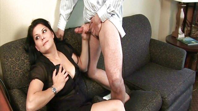 Hina tetona chupa erección y es ver pelis eróticas online perforada mucho