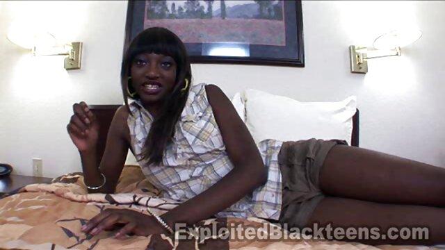 Black Bull Rome Major se deja porno peliculas on line chupar la BBC por Yasmine De Leon