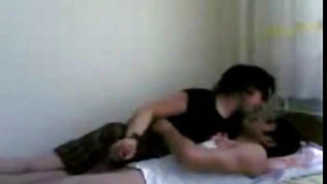 Kinky skank Tangerine abre sus piernas para su peliculas erotica taboo hijo de puta Ed