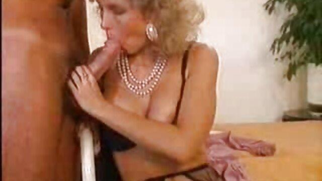 Polvo pelis xxx español online interracial en una habitación de hotel