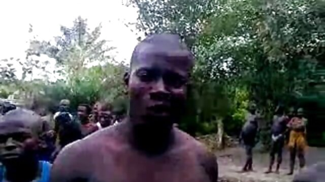 Sexy africano