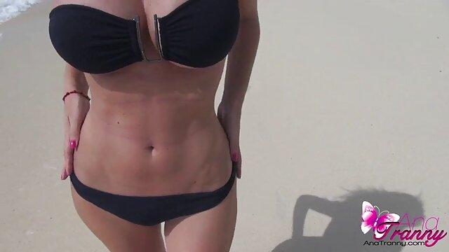 Piscina ver online peliculas porno gratis al aire libre Aviva Rocks im Urlaub gefickt
